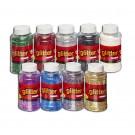 Glitter Set - 8 Lb.