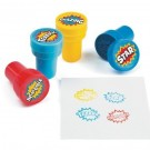 Superhero Stampers