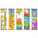 Decorative Wall Hangings - Animals