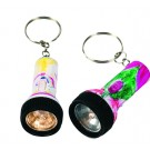 DIY Mini Flashlight Key-Chains