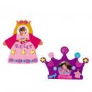 Fabulous Foam Princess Pictures Frames