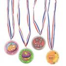 DIY Medals