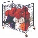 Full Size Lockable Ball Locker