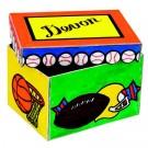 Sports Memorabilia Box