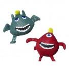 Sand Filled Monster Pals