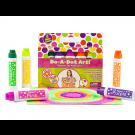 Do A Dot Art Neon Paint Markers