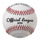 Official League Cowhide Leather Baseball