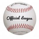 Official League Premium Leather Baseballs