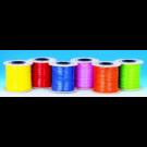 Rexlace Plastic Lacing - Neon Colors
