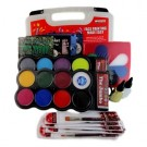 Super Duper Face Painting Kit