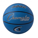 Junior Rubber Basketball - Blue