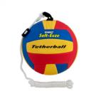 "Soft-Eeze Tetherball - Standard 9"""