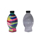 Football Sand Art Bottles