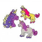 Unicorn Suncatcher