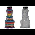 Scooby Doo Sand Art Bottles