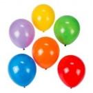"Round 9"" Latex Balloons"