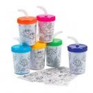CYO Plastic Cups