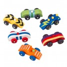 Wooden Car Assortment