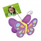 DIY Wooden Butterfly Photo Holders