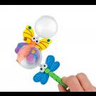 Bug Magnifying Glass Craft Kit