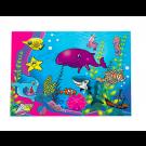 Aquarium Stickers Scenes