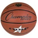 Official Size Composite Basketballs