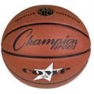 Intermediate Size Composite Basketballs