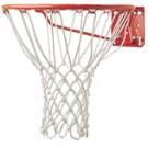 Pro Non-Whip Basketball Net - 6 MM