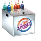 Spin King Machine