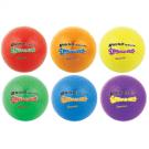 Rhino Skin Super Squeeze Soccer Balls