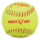 "12"" Safety Softballs"