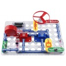 Snap Circuits Jr. - 100 Electronics Discovery Kit