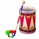 DIY Drum Craft Kit