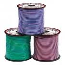 Treslace Rexlace Plastic Lacing