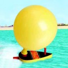 Balloon Power Boats