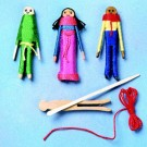 Worry Doll Group Pack