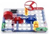 Snap Circuits Jr. - 100 Electronics Discovery Kit