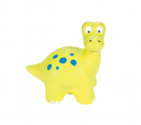 DIY Ceramic Dinosaur Banks