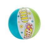 CYO Inflatable Flip Flop Beach Balls