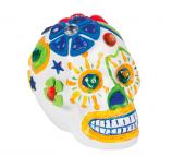 Mini Ceramic Skull