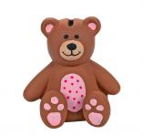 DIY Ceramic Teddy Bear Banks