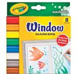 Crayole Washable Window Markers