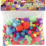 Pom-Poms Value Pack