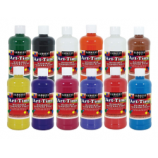 Sargent Art Washable Tempera Paint - 16 Oz.