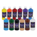 Sargent Art Acrylic Paint - 16 Oz.