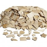 Assorted Wooden Shapes - 300