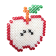 Super Beads Apple