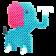 Super Beads Elephant